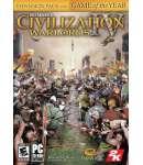 Civilization 4 WARLORDS