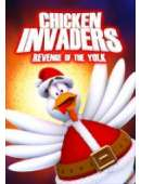 Chicken Invaders 1, 2, 3, 4 - Full Collection