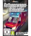 Rettungswagen-Simulator 2012 - Ambulance Simulator