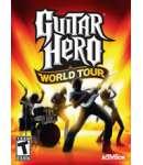 Guitar Hero World Tour - قهرمانان گیتار چهار