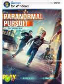 Paranormal Pursuit The Gifted One Collectors Edition