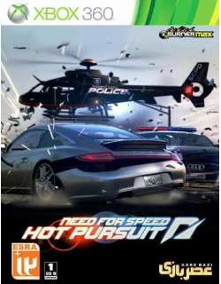 xbox 360 Need For Speed: Hot Pursuit 2