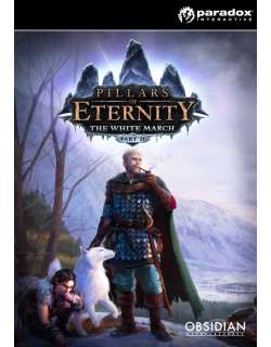 Pillars of Eternity The White March Part II