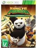 xbox 360 Kung Fu Panda Showdown of Legendary Legends