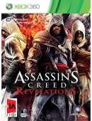 xbox 360 Assassins Creed Revelations