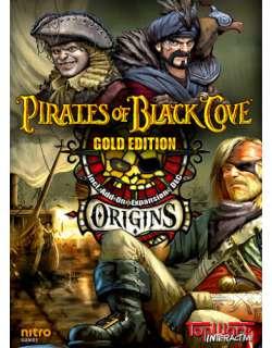 Pirates of Black Cove Gold Edition