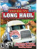 18 Wheels Of Steel American Long Haul هجده چرخ فولادی