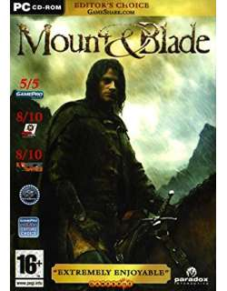 Mount and Blade Full