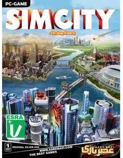 Simcity Digital Deluxe Edition 2013 - Sim City 2013