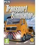 Special Transport Simulator