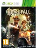 xbox 360 Deadfall Adventures