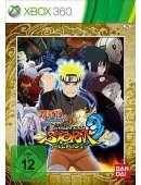 xbox 360 Naruto Shippuden Ultimate Ninja Storm 3 Full Burst
