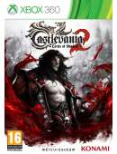 xbox 360 Castlevania Lords of Shadow 2