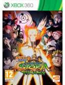 xbox 360 Naruto Ultimate Ninja Storm Revolution