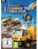 Recycle Garbage Truck Simulator