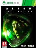 xbox 360 Alien Isolation