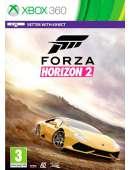 xbox 360 Forza Horizon 2