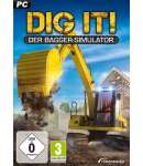 Dig IT A Digger Simulator