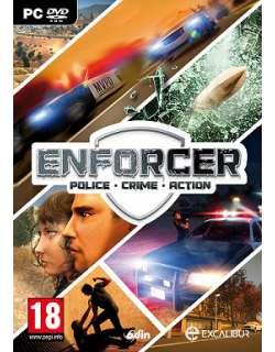 Enforcer Police Crime Action
