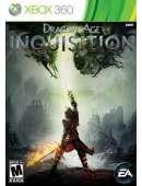 xbox 360 Dragon Age Inquisition