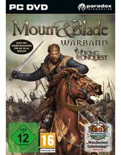 Mount and Blade Warband Viking Conquest