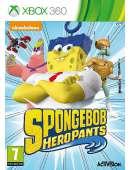 xbox 360 SpongeBob HeroPants