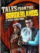 Tales from the Borderlands Episode 2