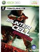 xbox 360 Splinter Cell Conviction