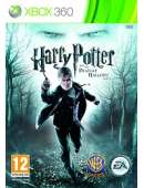 xbox 360 Harry Potter and the Deathly Hallows Part 1