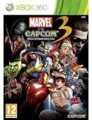 xbox 360 Marvel vs Capcom 3