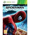 xbox 360 Spider Man Edge of Time