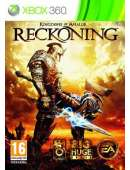 xbox 360 Kingdoms Of Amalur Reckoning