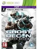 xbox 360 Tom Clancys Ghost Recon Future Soldier