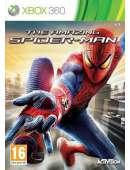 xbox 360 The Amazing Spider Man