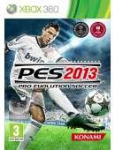 xbox 360 Pro Evolution Soccer 2013