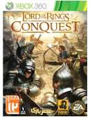 xbox 360 The Lord of the Rings Conquest