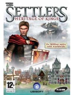 Settlers 5 - heritage of kings