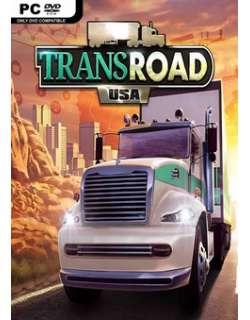 TransRoad USA v1.0.8