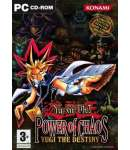 Yu-Gi-Oh Power of Chaos: Yugi The Destiny