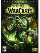 World of Warcraft Legion 7.2.5.24461