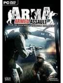 Armed Assault آرما حمله مسلحانه