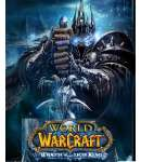 Wow World of Warcraft Wrath of the Lich King 3.3.5a