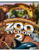 Zoo Tycoon Collection