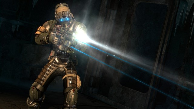 Dead Space 3 Awakend