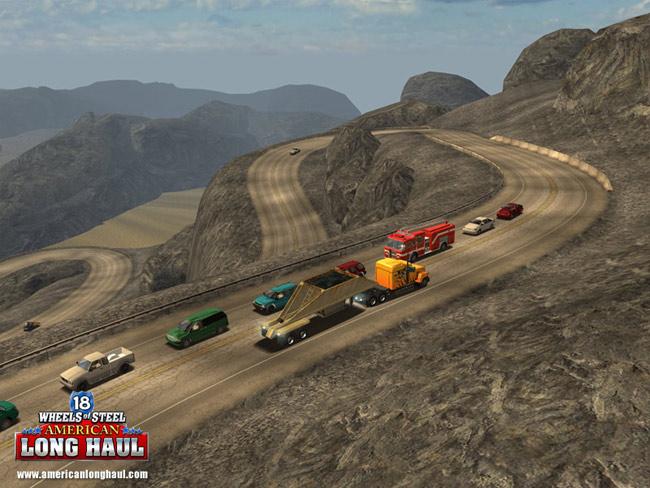 دانلود بازی کامپیوتر سریال فیلم  دانلود بازی Euro Truck Simulator 2 برای PC عصر