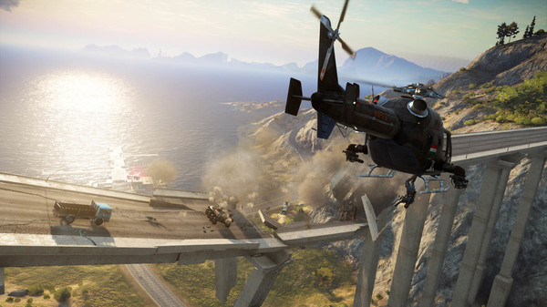 Just Cause 3 CPY