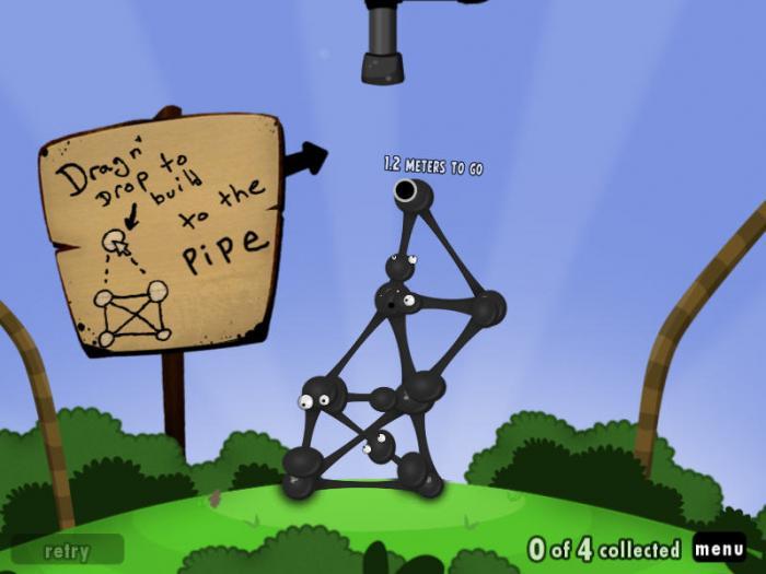 بازی کامپیوتری World of Goo